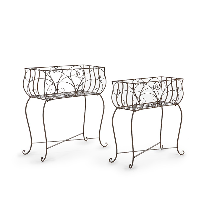 Plant Stand, Set of 2