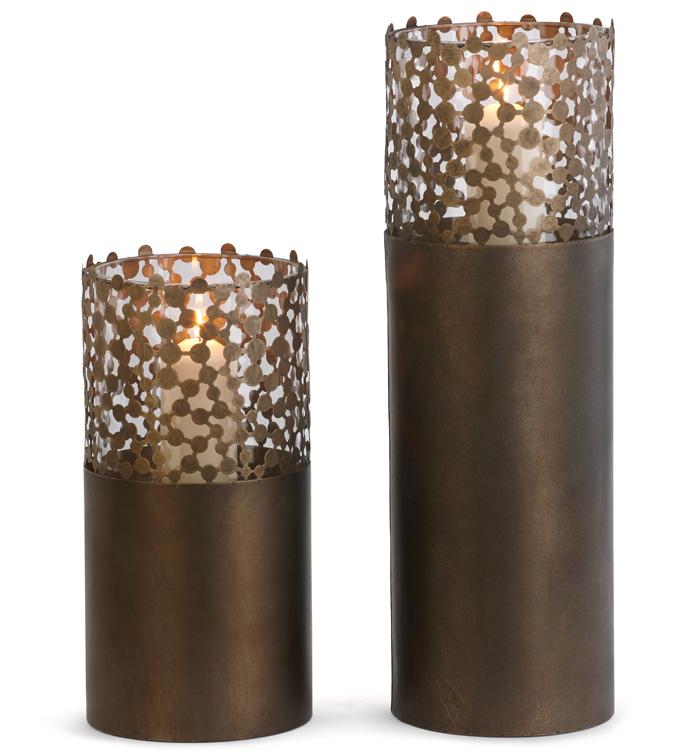 Set of 2 Luminaries