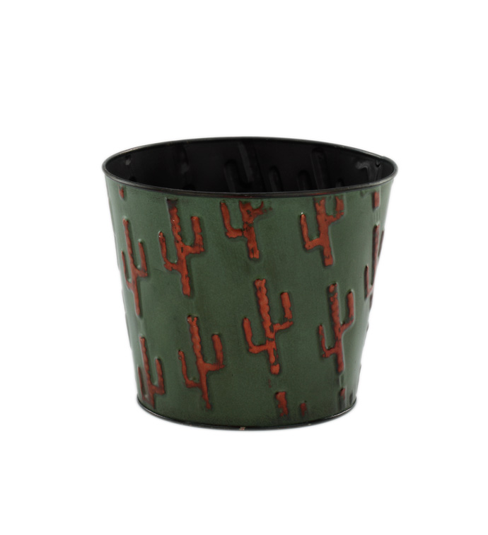 "6.5"" Cactus Pot Cover"