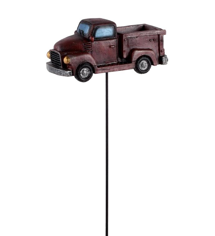 Old Fashion Truck Pick