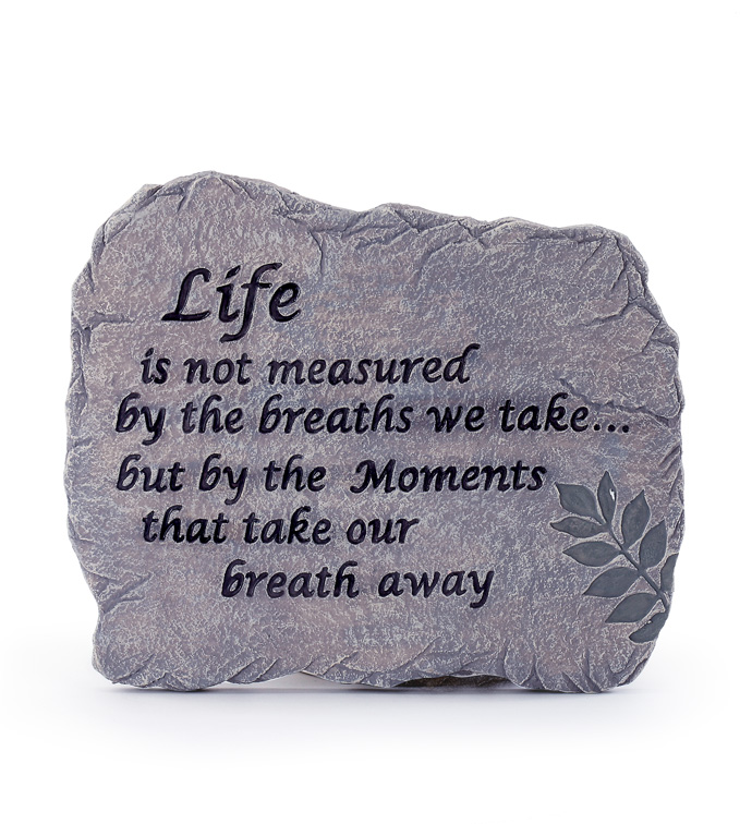 Life Stepping Stone