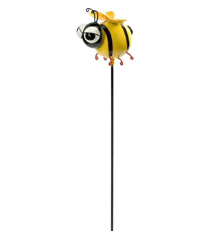 Bumblebee Garden Stake