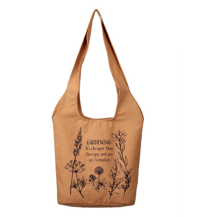 Therapy Garden Bag