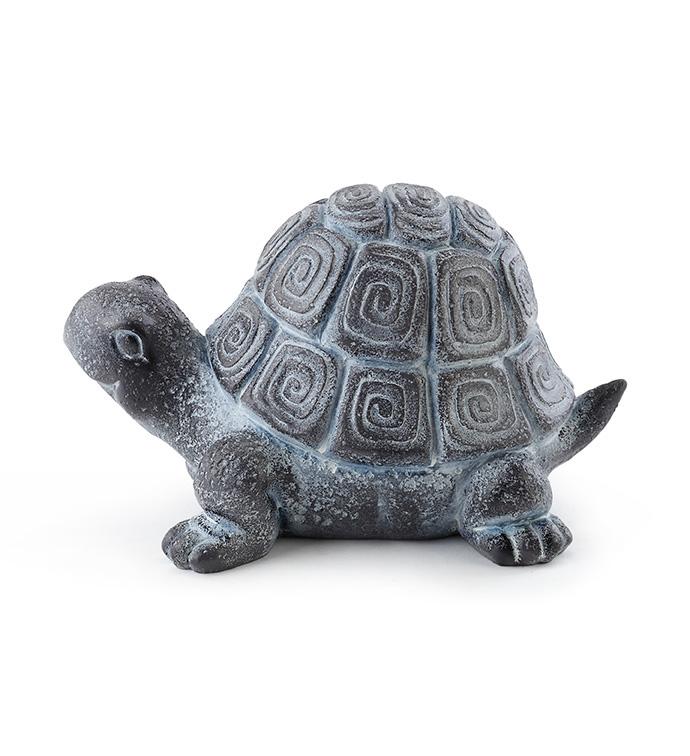 Stone Garden Turtle