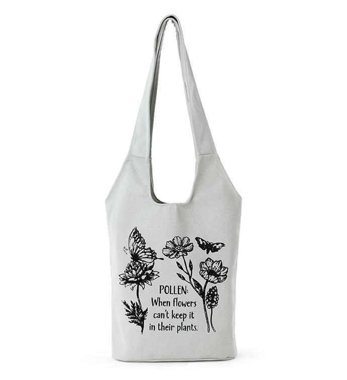 Pollen Therapy Garden Bag