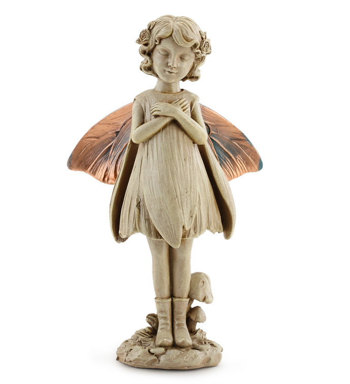 Standing Fairy
