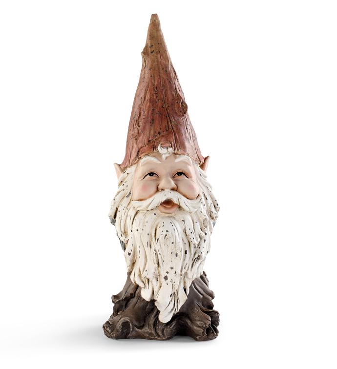 Garden Tree Gnome