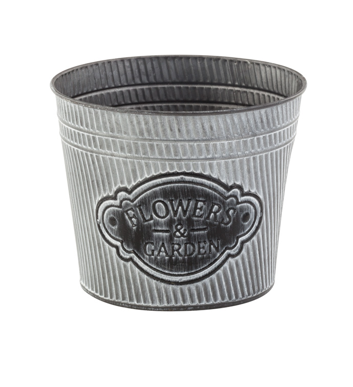 "'6.5"" Flower' Pot Cover"