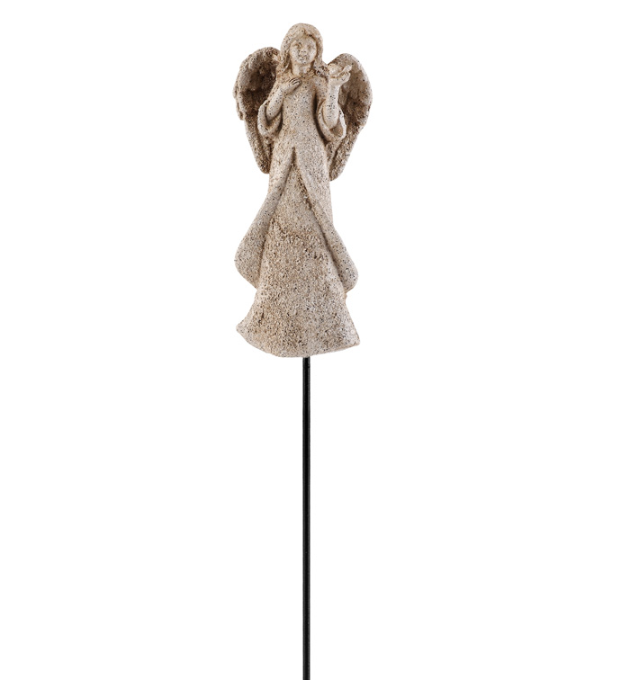 Angel with Bird Pick