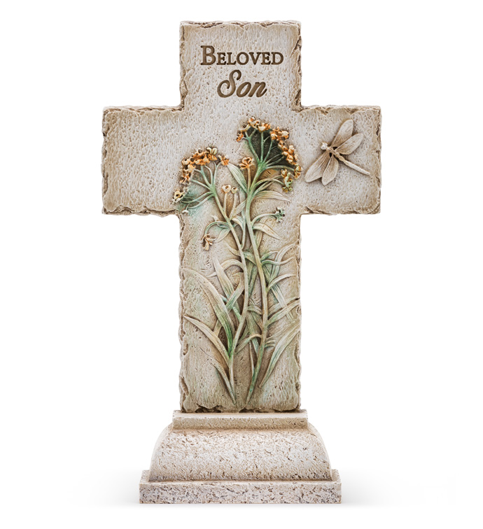 Beloved Son Cross