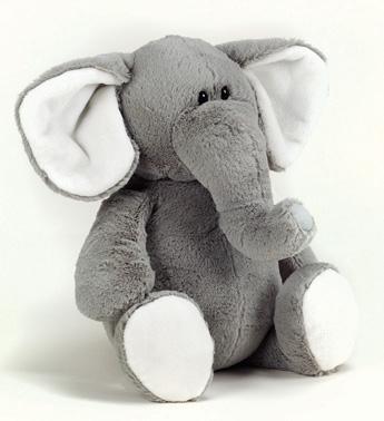 "11"" Elephant"