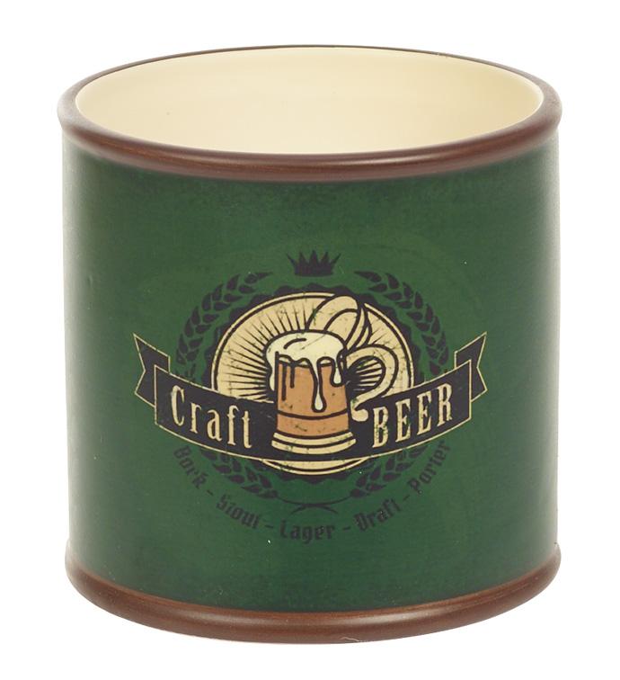 Craft Beer Planter