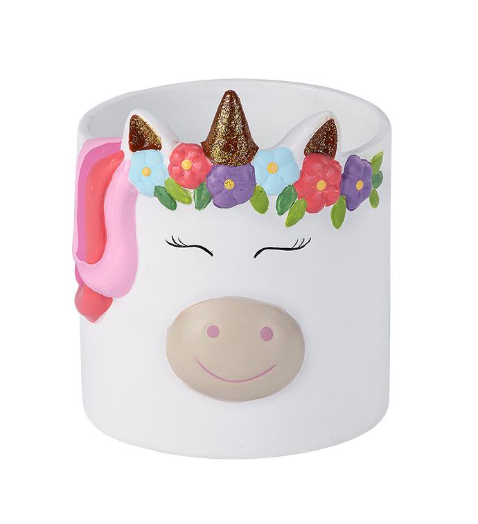 Unicorn Face Cache