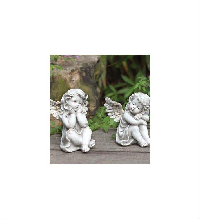 Angel Girls, 2 Assorted