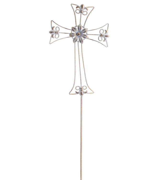 Wire Cross Pick