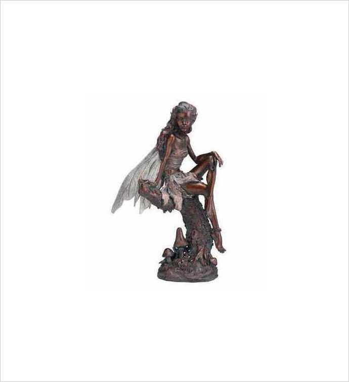 Fairy Figure