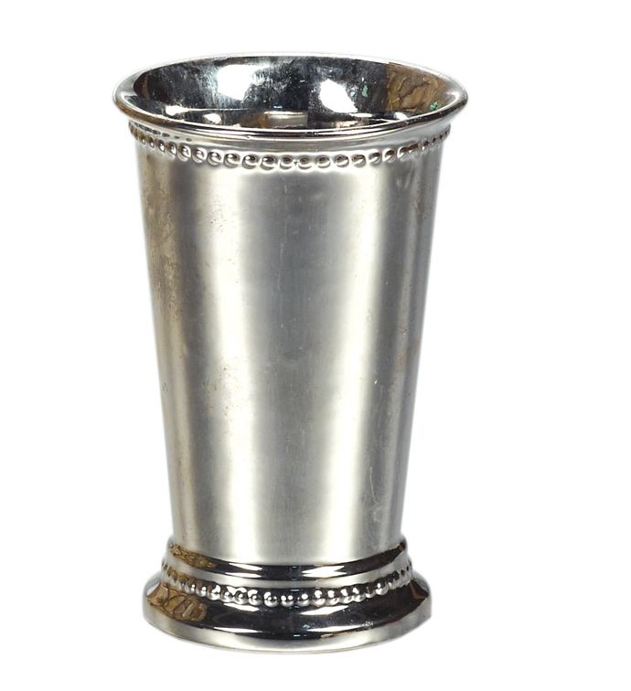 Large Mint Julep Vase
