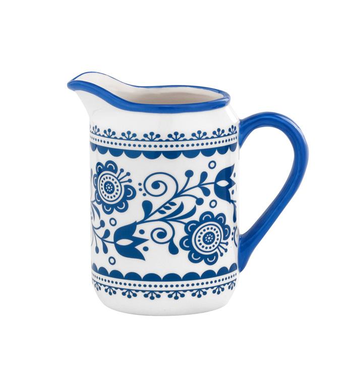Delft Blue Pitcher
