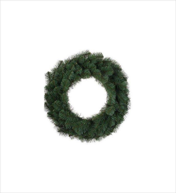 """Douglas Fir 24"""" Wreath"""