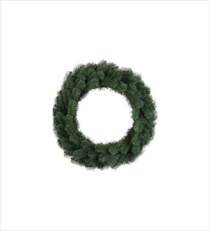 """Douglas Fir 30"""" Wreath"""