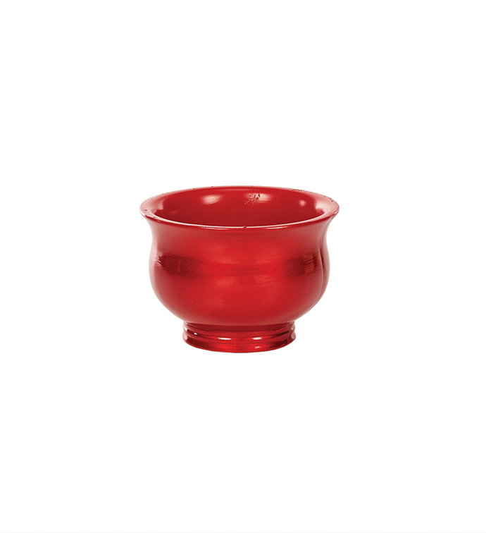 Red Small Revere Bowl