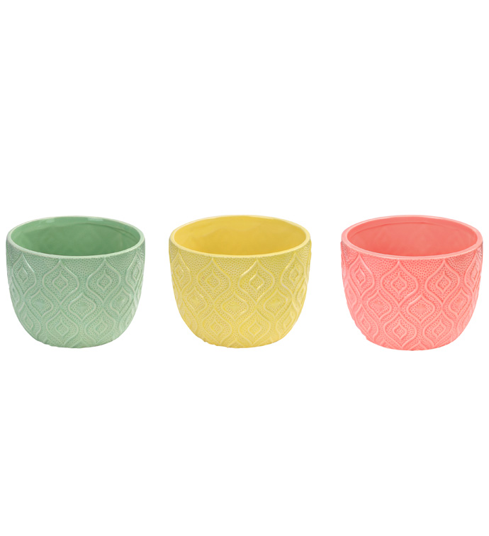 Pastel Cache, 3 Assorted