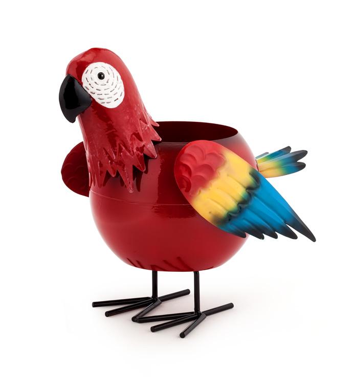 Parrot Planter