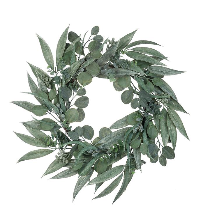 California Wreath