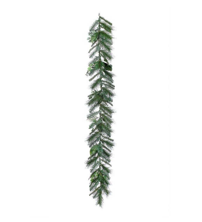 Blue Green Mix Pine Eucalyptus Garl