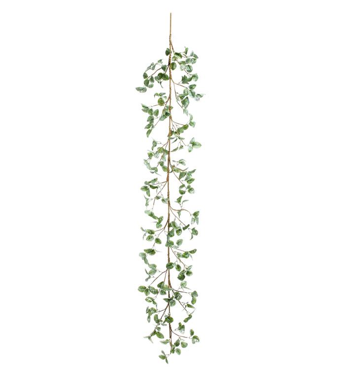Sparkling Eucalyptus Garland