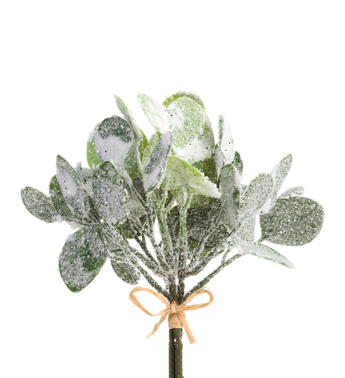Frosted Eucalyptus Bundle