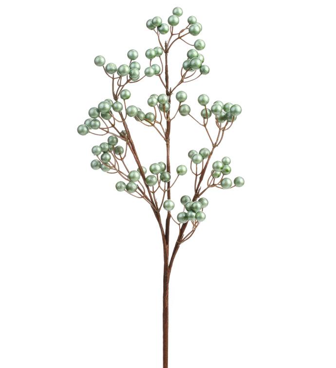 Metallic Sage Berry Pick