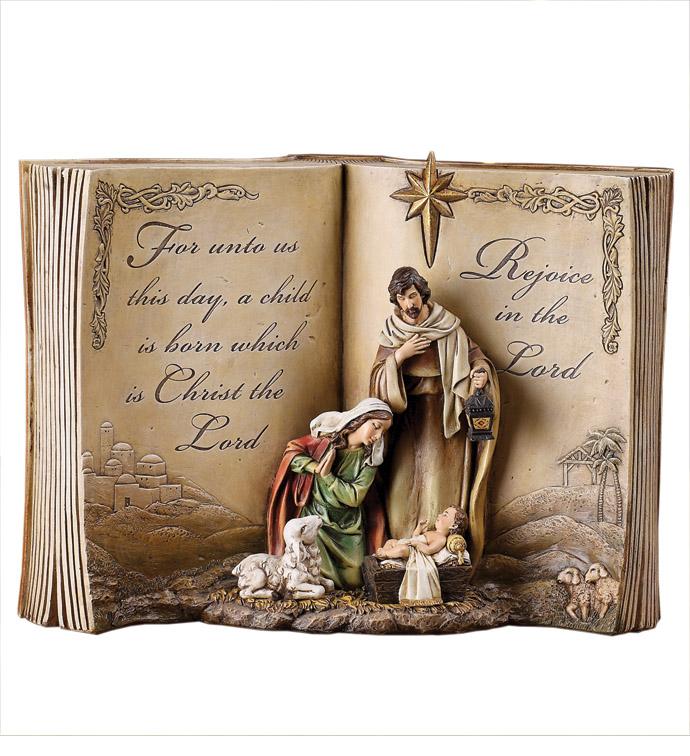 Bible Nativity
