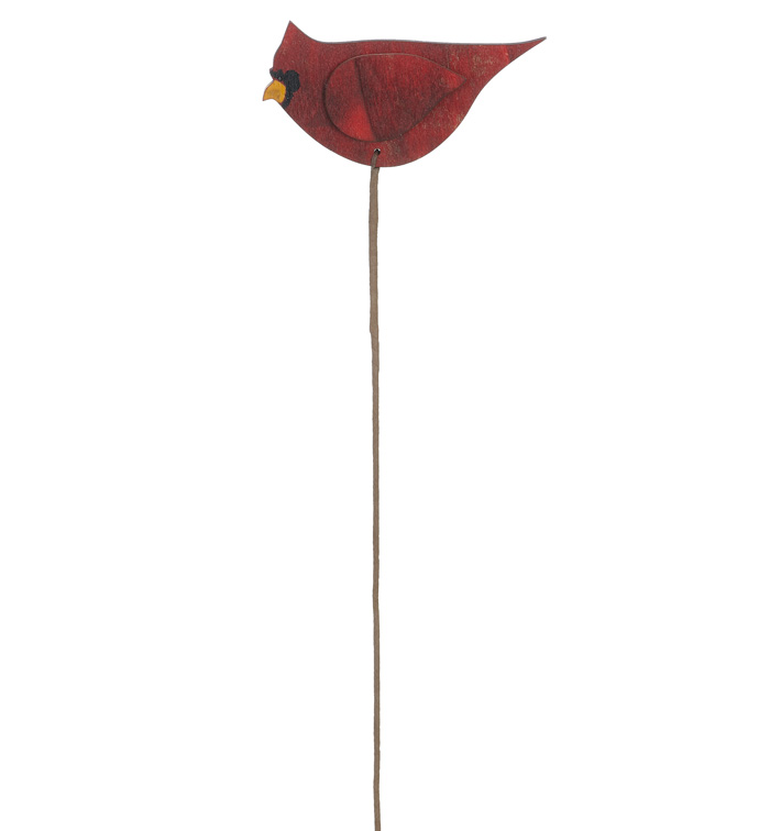 Red Cardinal Pick