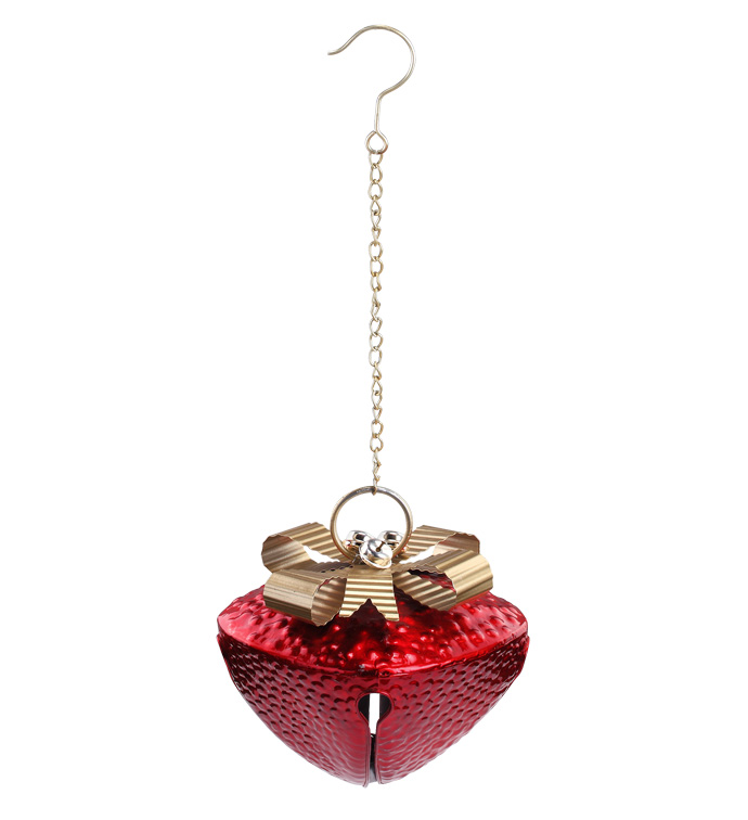Red Hanging Ornament