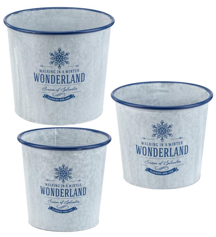 Wonderland Tree Cover, Set or 3