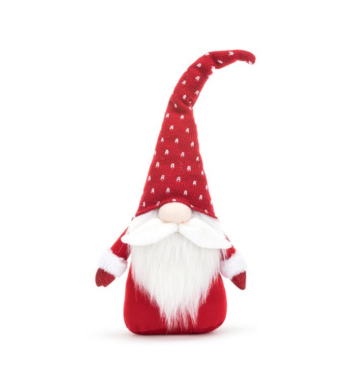 Santa Gnome Sitter