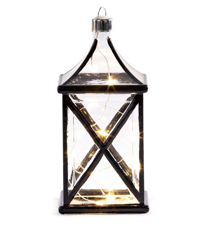 LED Lantern Ornament