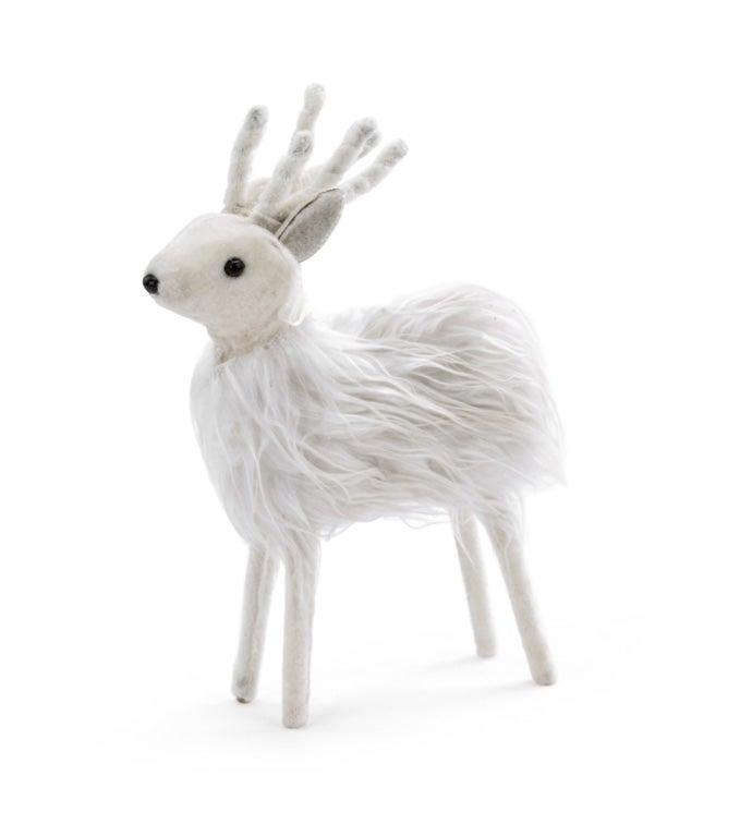 Wooly Deer Small