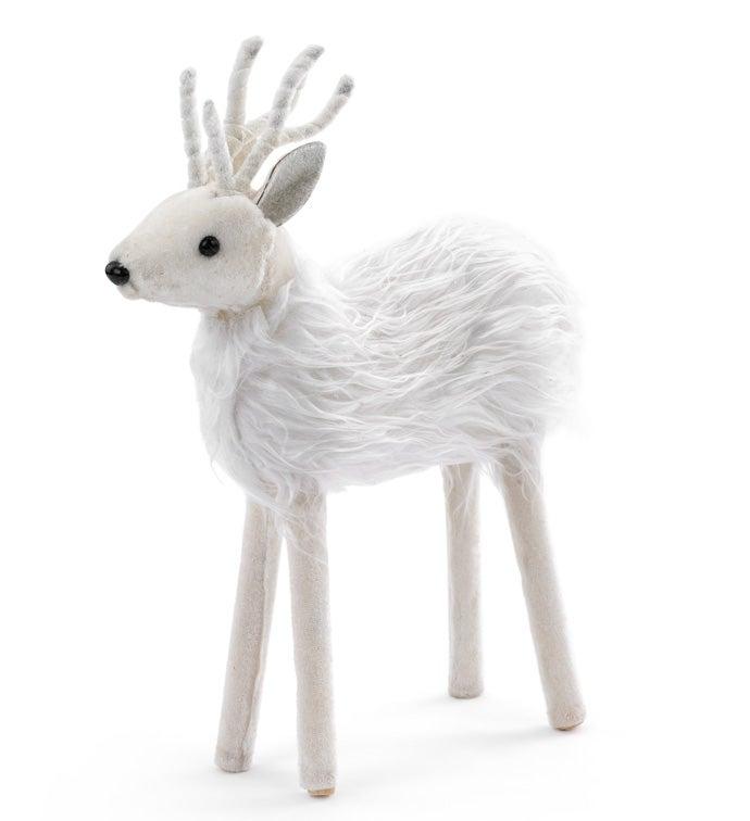 Wooly Deer Large