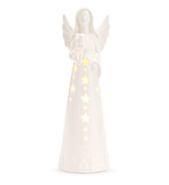 LED White Angel