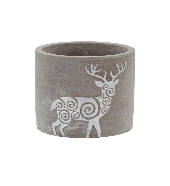 Silver Scroll Reindeer Cache
