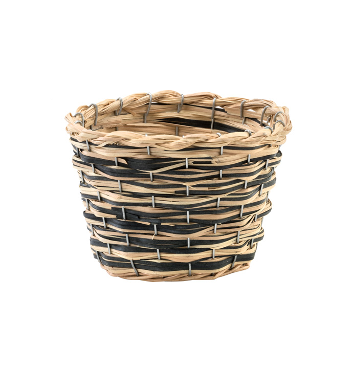 "6.5"" Willow Pot Cover"