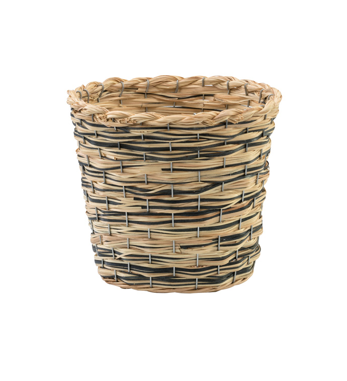 "8"" Willow Pot Cover"