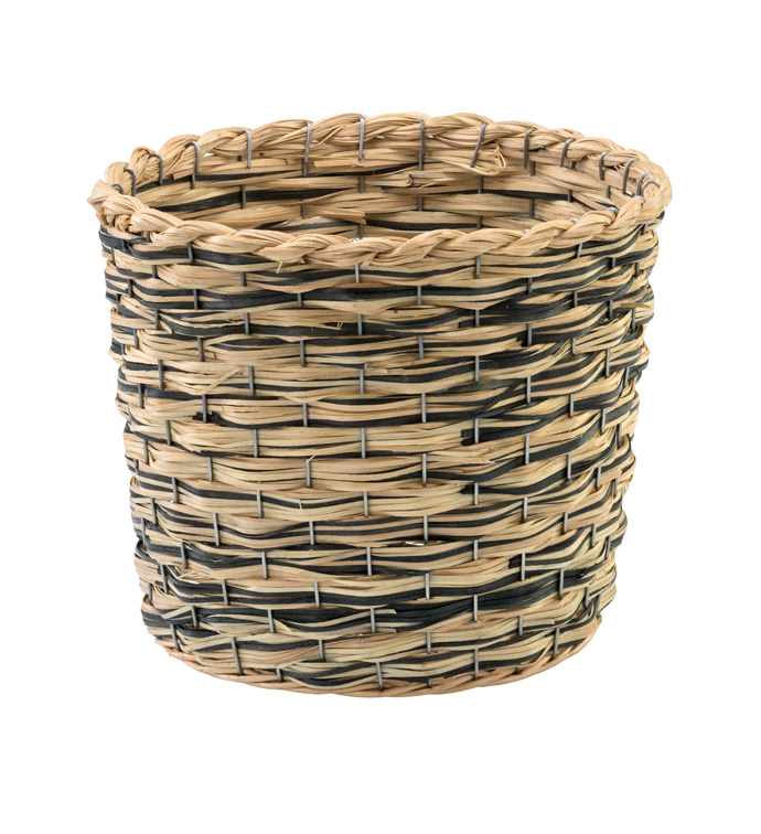 "10"" Willow Pot Cover"