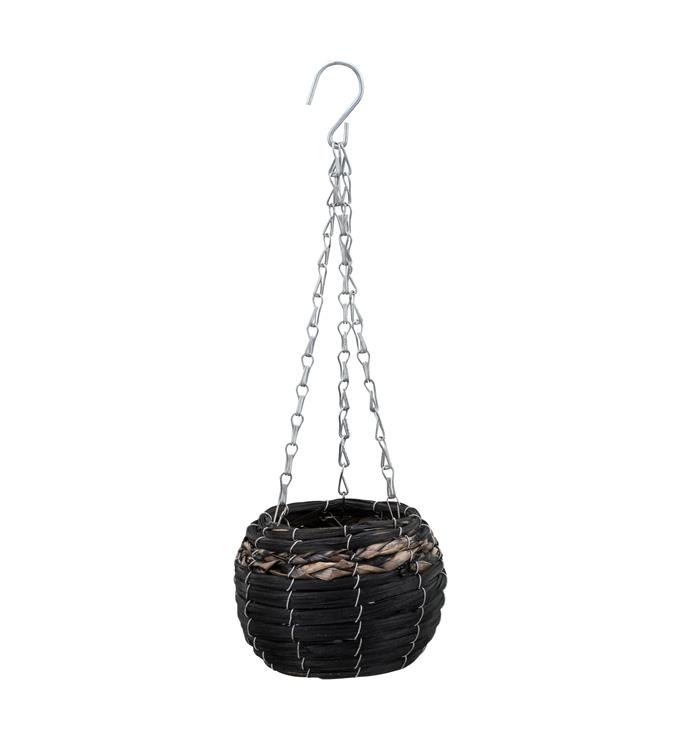 anging Round Basket