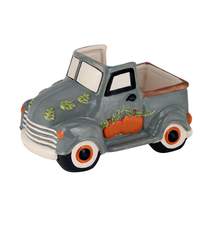 Harvest Truck Planter