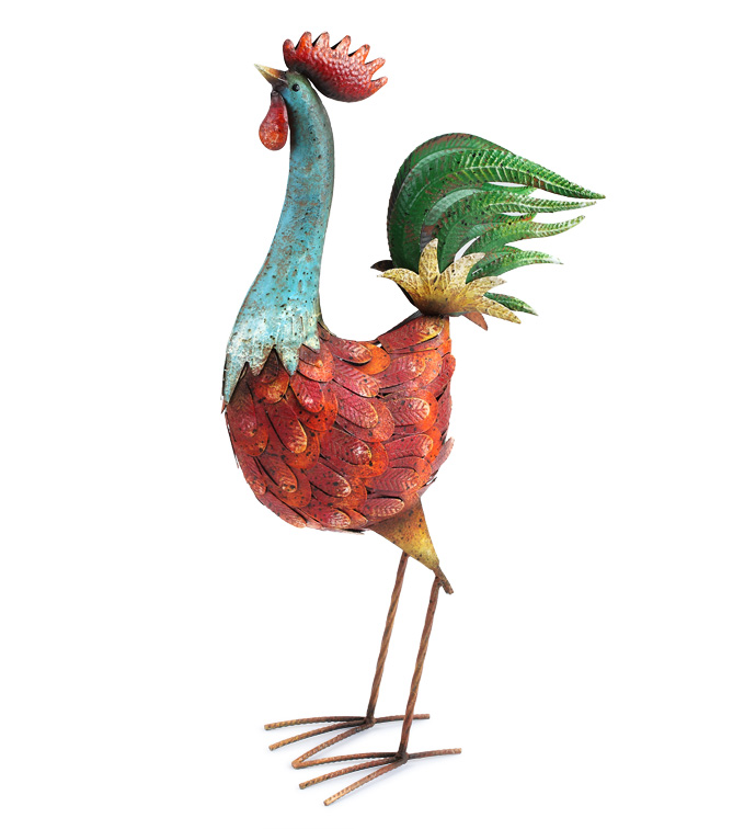 Harvest Rooster