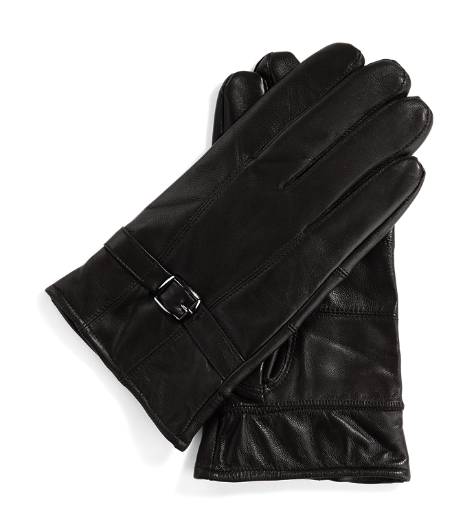 BR Glove with Buckle
