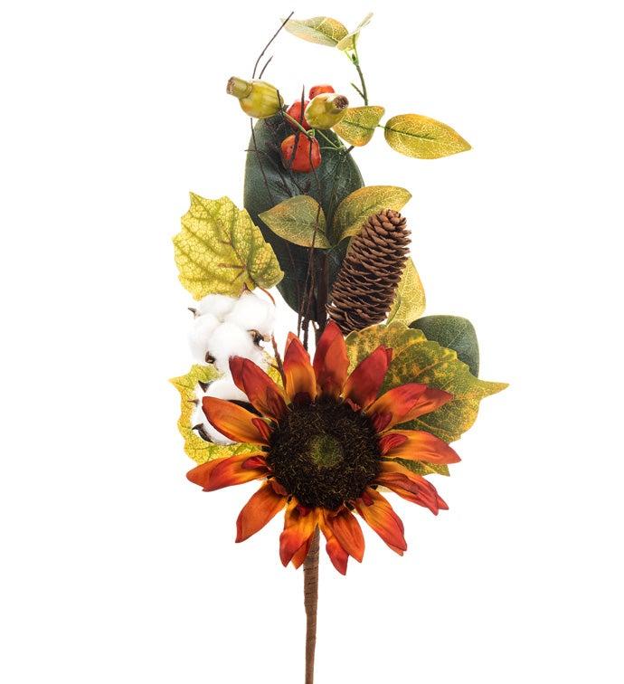 Sunflower/Cotton Spray